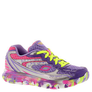 Skechers Synergy-Confetti Color (Girls' Toddler-Youth)