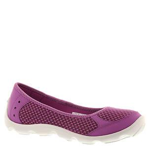 Crocs™ Duet Busy Day Ballet Flat (Women's)