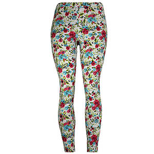 Steve Madden Misses SM27480A Printed Rayon Legging