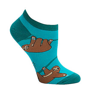 Sock It To Me Women's Ankle Sloth Socks