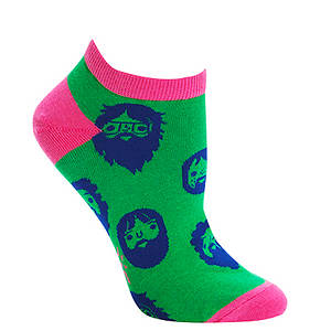 Sock It To Me Women's Ankle Beards Socks