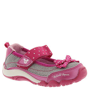 Stride Rite SRT Minnie Athletic MJ (Girls' Infant-Toddler)
