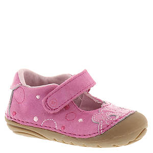 Stride Rite SRT SM Georgette (Girls' Infant-Toddler)