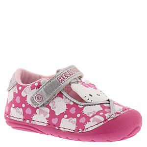 Stride Rite SRT SM Hello Kitty (Girls' Infant-Toddler)