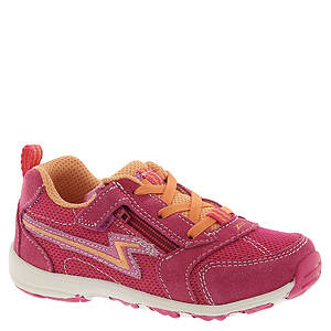 Stride Rite Zips A/C (Girls' Infant-Toddler)