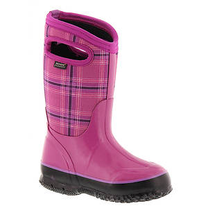 BOGS Classic Winter Plaid (Girls' Toddler-Youth)