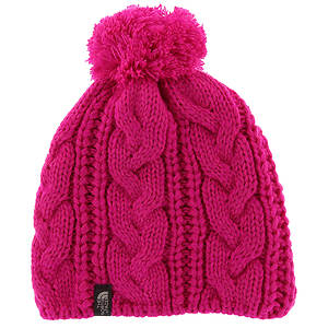 The North Face Women's Bigsby Pom Pom Beanie