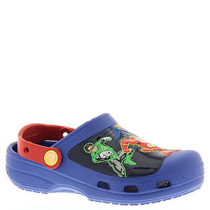 Crocs™ CC Justice League Clog (Boys' Infant-Toddler-Youth)