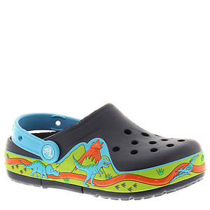 Crocs™ CrocsLights Dinosaur Clog (Boys' Toddler-Youth)