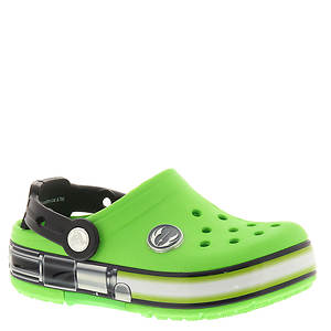 Crocs™ CrocsLights Star Wars Yoda (Boys' Toddler-Youth)