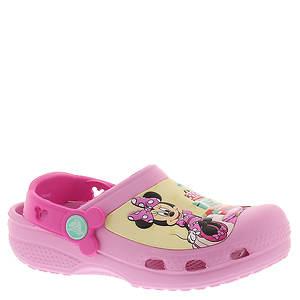 Crocs™ CC Minnie Jet Set Clog (Girls' Infant-Toddler-Youth)