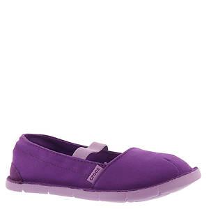 Crocs™ Cabo Loafer (Girls' Toddler)