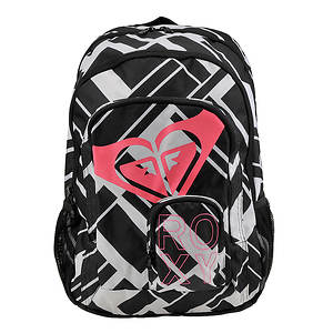 Roxy Girl's Charger Backpack