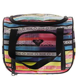 Roxy Girls' Deep Breath Cosmetic Bag