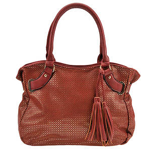 Lori Perf Shoulder Bag