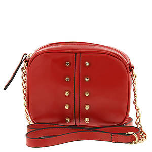 Zoey Studded Mini Crossbody Bag