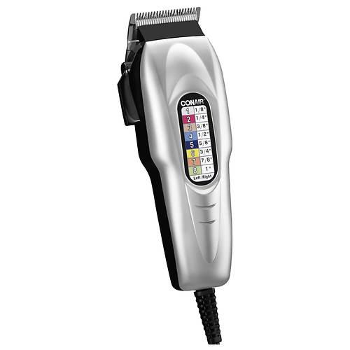 Conair Number Cut 20-Piece Haircut Kit