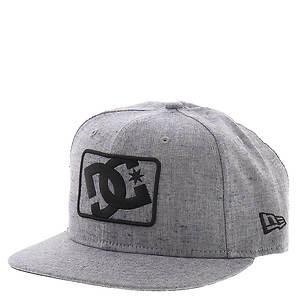 DC Buzzcut New Era Snapback Hat (Men's)