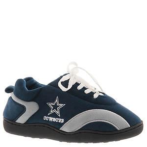Happy Feet NFL Sneaker Slipper (Unisex)