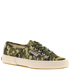 Superga Camouflage (Women's)