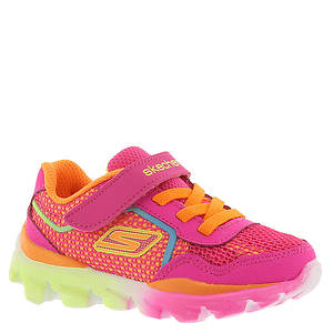 Skechers Go Run Ride-Lil Rider (Girls' Infant-Toddler)