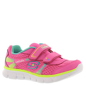 Skechers Synergy-Lil Softy (Girls' Infant-Toddler)