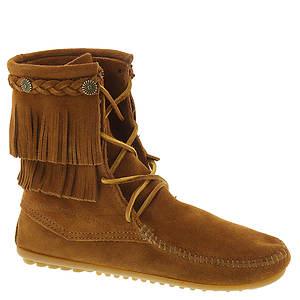 Minnetonka Double Fringe Tramper Boot (Women's)