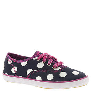 Keds Champion CVO Dots (Girls' Toddler-Youth)