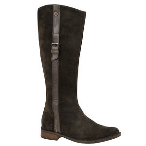 Bussola Sevilla Tall Suede Boot (Women's)