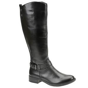 Bussola Trapani Classic Single Buckle Boot (Women's)