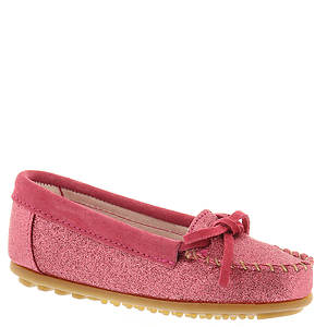 Minnetonka Glitter Moc (Girls' Toddler-Youth)