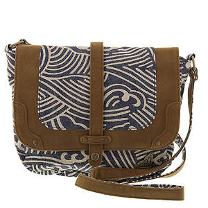 Roxy Island Breeze Messenger Bag
