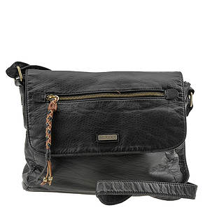 Roxy Tongue Tied Crossbody