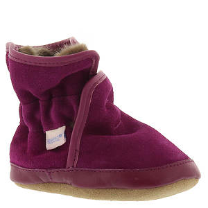 ROBeeZ Cozy Ankle Bootie (Girls')