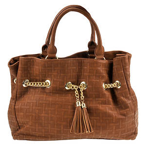 Big Buddha Bond Satchel