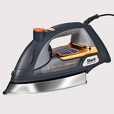 Shark® Ultimate Professional Steam Iron