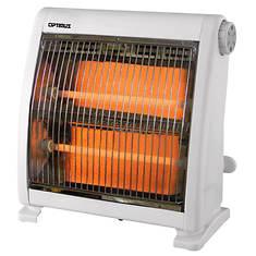 Optimus Quartz Radiant Heater