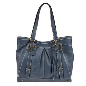 Born Kalispell Tote Bag