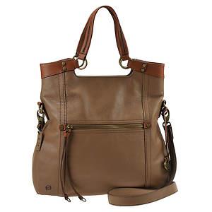 Born Meriden Foldover Tote Bag