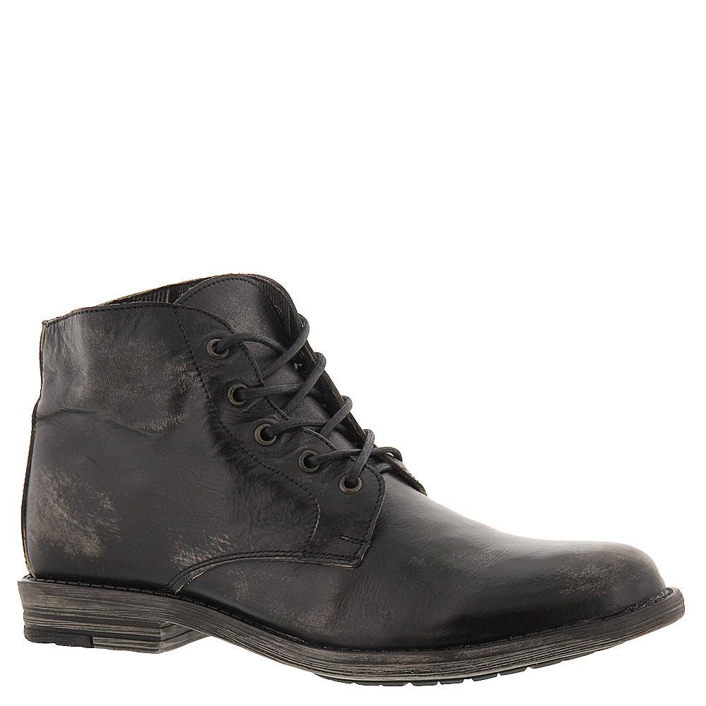 Bed Stu Men S Hendrix Combat Boot Black
