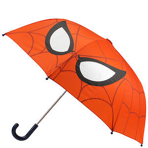 Western Chief Boys' The Ultimate Spider-Man Umbrella