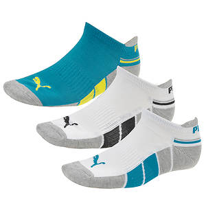 Puma P102317 Low Cut Socks 3-pack