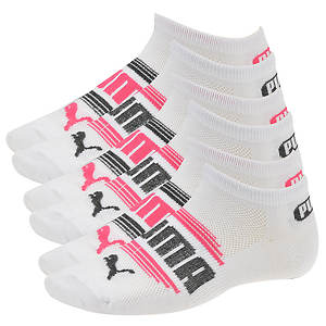Puma P102324 Low Cut Socks 6-pack