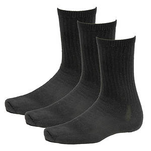 Wigwam Super 60 Crew Socks 3-Pack
