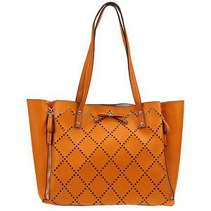 Jessica Simpson's Lolita Perf Tote Bag