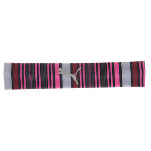 Puma Stripe Training Headband