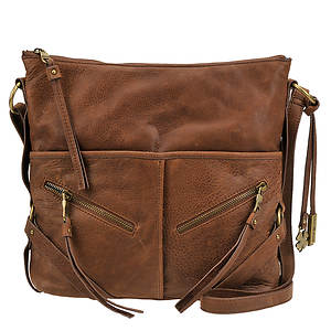 Lucky Brand Delta Crossbody Bag