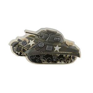 Jibbitz LED Military Tank (Boys')