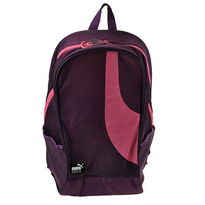 Puma Mesh Backpack (women's)