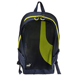 Puma Mesh Backpack